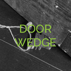 door-wedge